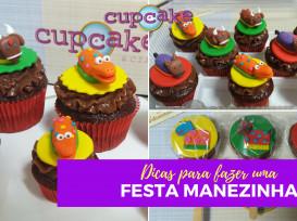 Capa Cupcake Blog festa manezinha